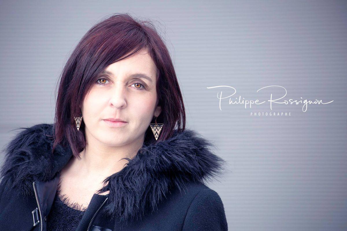 Photo n°9 : J'ai toujours aimé faire des portraits